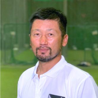 藤田  宗一コーチ