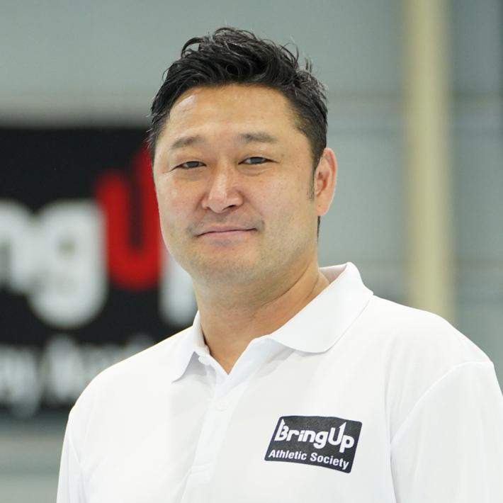鈴木 貴人コーチ