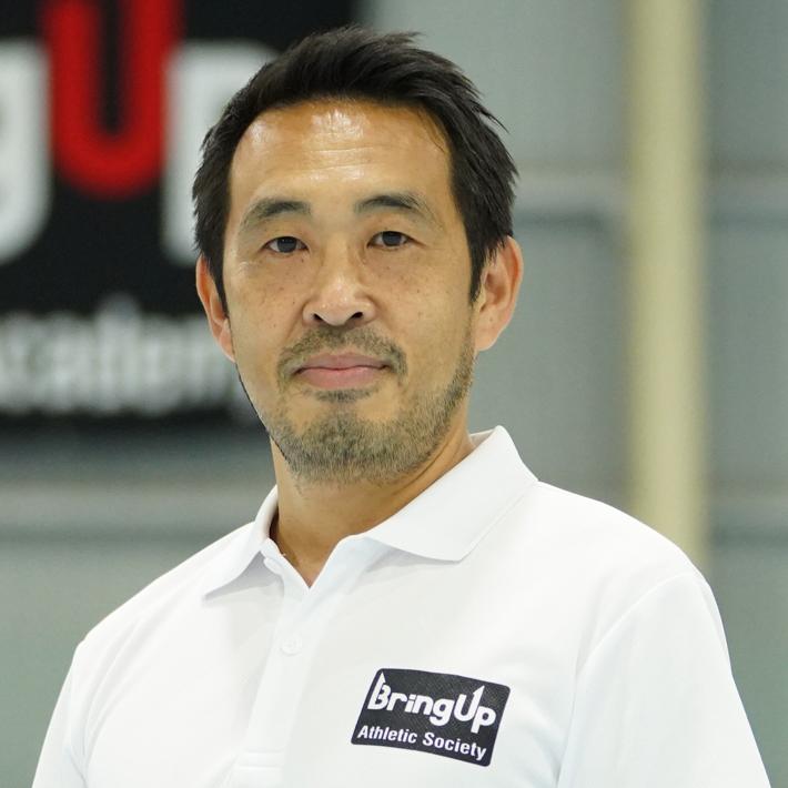 佐保 豊コーチ